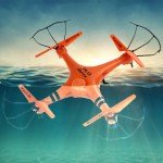 H2O Aviax Waterproof Drone