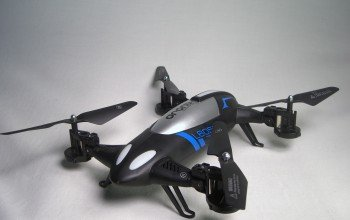 L6055 Flying Car