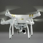 DJI Is Willing to Share Their Data With China