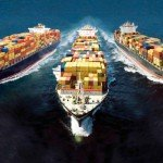 Drones Considered As Companions to Seagoing Shipping Vessels