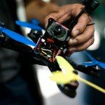 A Brief Overview of FPV Drone Racing – Where It Is and Where It Is Going