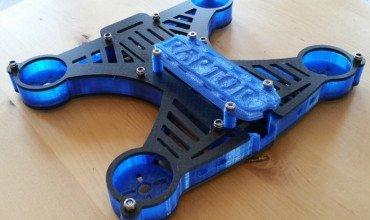 Raptor DIY Drone Frame