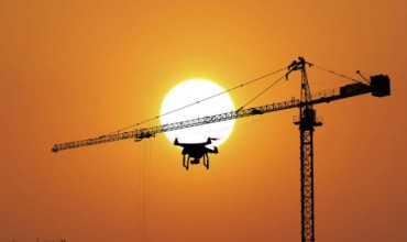 Using Drones for Inspections