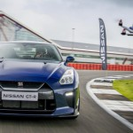 Nissan Builds Custom Drone To Keep Up With Its GT-R Sports Car