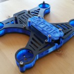 Canadian Company Offers Easy To Assemble DIY Racing Drone