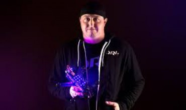 Steve Zoomas - Drone Racing Champion