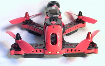 Eachine Blade 185 – The Great Forest Racer