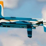 Amazon Working with UK Government on Drone Delivery