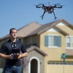 Drones Are Changing The Real Estate Business