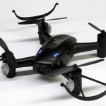 Aerix Talon Micro is a Good Option for Inexpensive FPV Flying and Learning