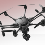 The Yuneec Typhoon H Has Hex Appeal