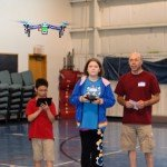 Summer Camp Teaches Kids to Build, Program and Fly Drones