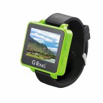 FPV Video Wristwatch