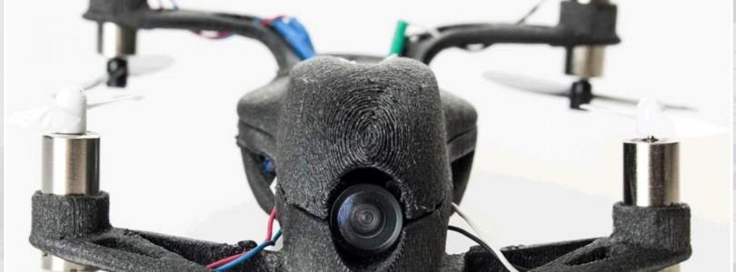 3D Printed FPV Drone