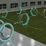 DJI Has Opened A Drone Arena In Korea
