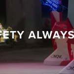 A Web Site For Drone Racing Safety