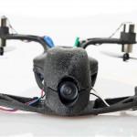 3D Printed FPV Racer