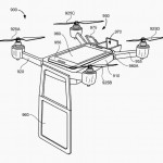 Google Patents Drone Based Conference System