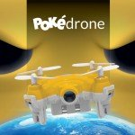 """The """"Pokedrone"""" Will Help You Catch 'em All"""