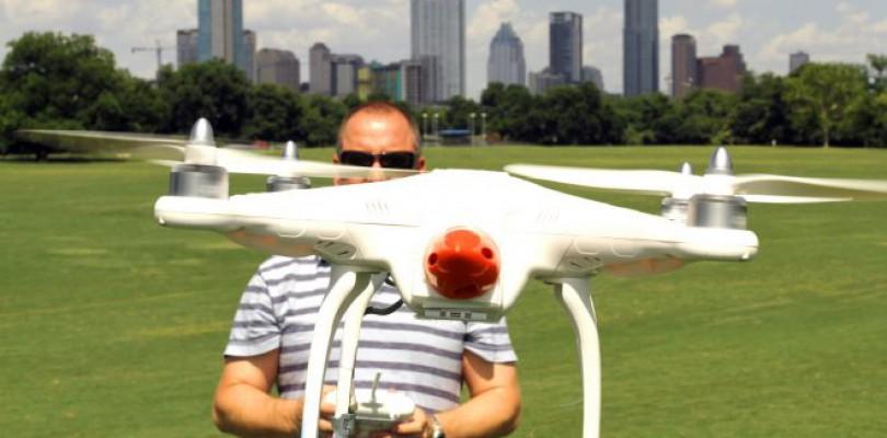 Beginner Drone Skills