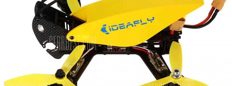 Grasshopper FPV Racer