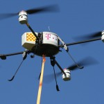 Drones to Revolutionize the Telecommunications Industry