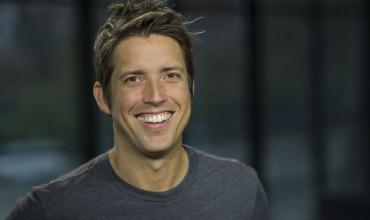 Nick Woodman of GoPro