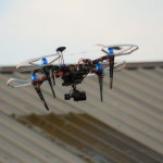 Allstate Insurance Is Using Drones For Roof Inspections