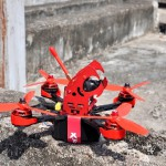 The FPV Racing Kit from FlyPro