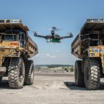 Drones Used At Construction Sites