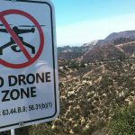 New Law Bans Drones in Sweden