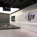 DJI Opens Second Store in China