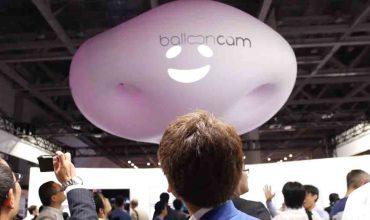 Panasonic Balloon Cam