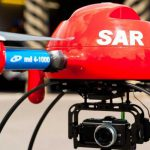 German Lifeguards Test Drones To Rescue Swimmers