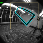 Autonomous Flight Through Small Spaces