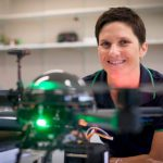 Encouraging Women To Fly Drones