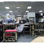 DJI Accidentally Gives Tour Of Factory