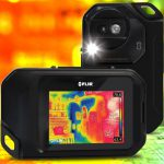 Flir Announces Thermal Camera for Drones