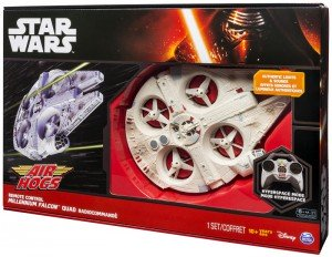 Air Hogs Millennium Falcon 1